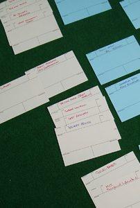 Landwerk papers